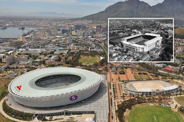 Why WP Rugby should move to Cape Town stadium
