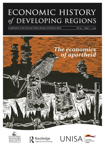 The Economics of Apartheid