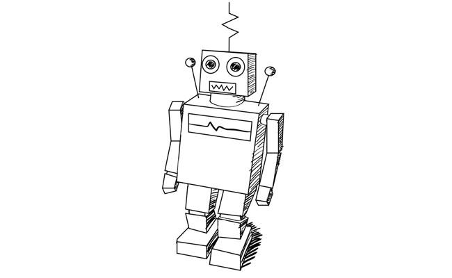 ClassicRobot