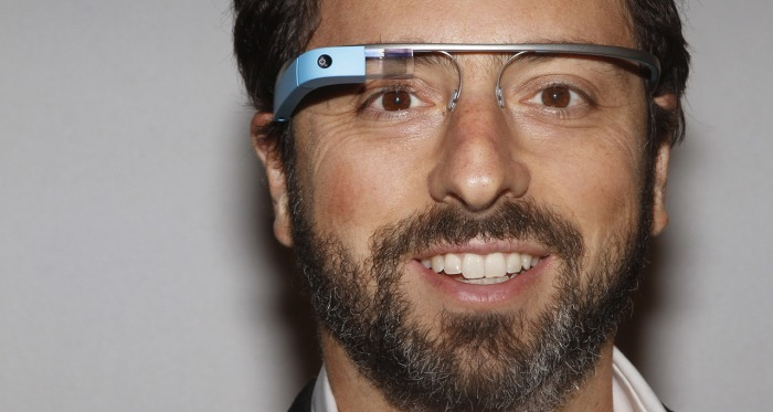 Sergey Brin co-founded Google. He is also an immigrant.