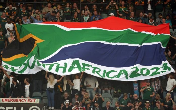 South Africa 2023