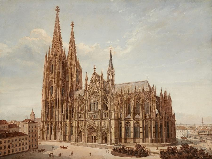 CologneCathedral
